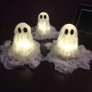 Ghost crafts