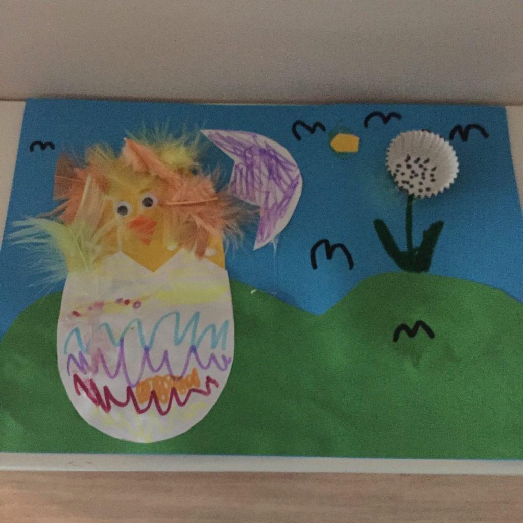 Easter Artwork