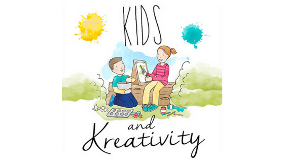 Kids and Kreativity