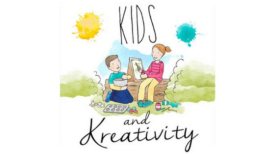 Kids and Kreativity