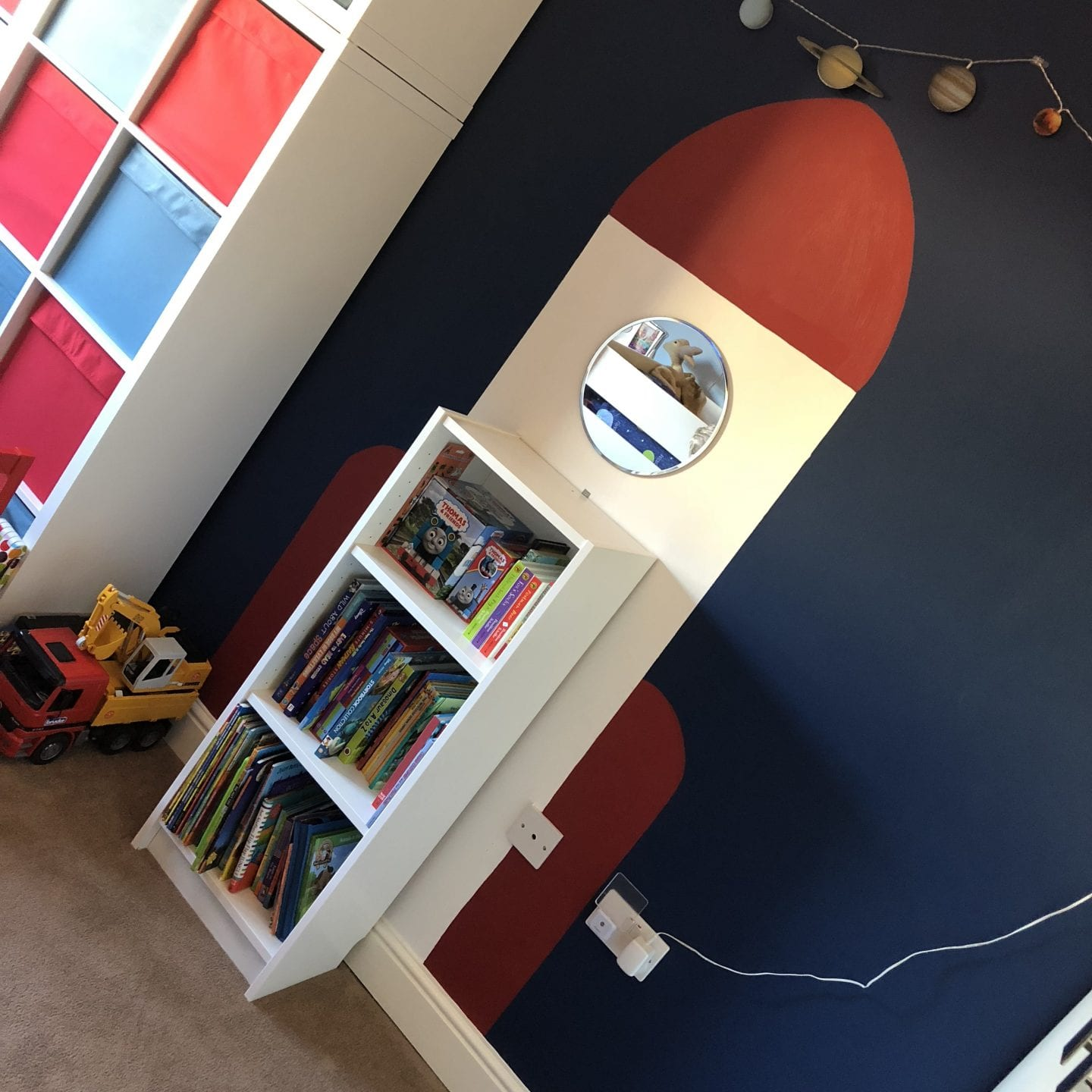 Designing a Kids Bedroom That Inspires Their Imagination