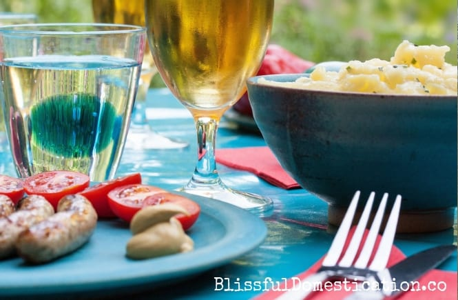 My Top Tips for Hosting a Summer Party Featured Image