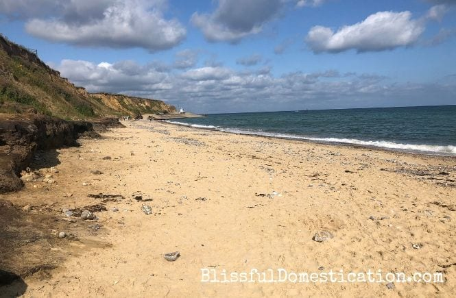 North Norfolk Beach