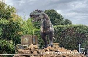 Roarr! Dinosaur Adventure featured image